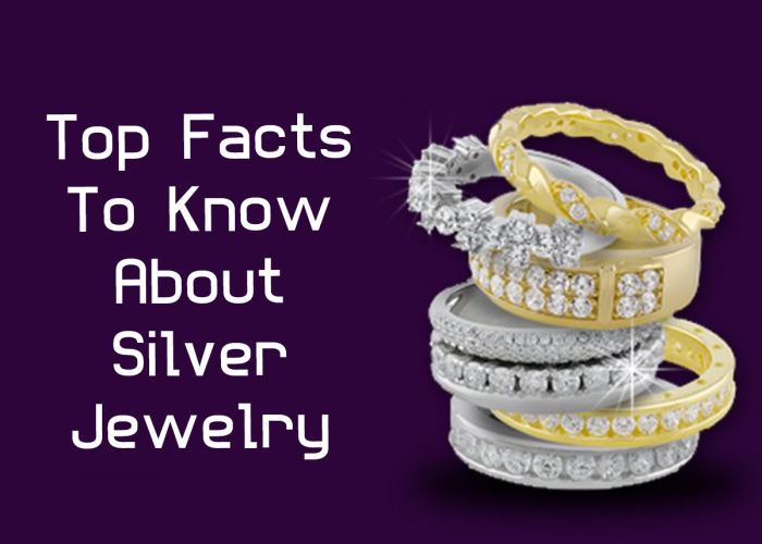 Top 25 Facts To Know About Silver Jewelry