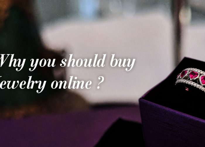why you should buy jewelry online